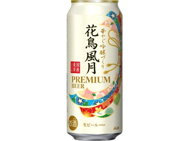 花鳥風月 缶500ml 6缶パック×4