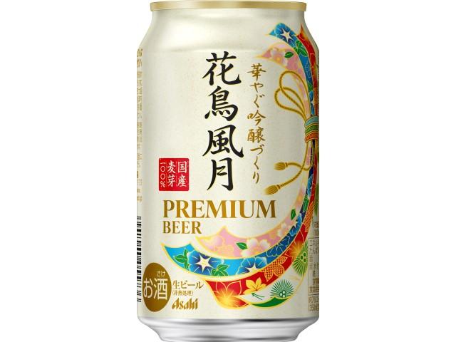花鳥風月 缶350ml 6缶パック×4