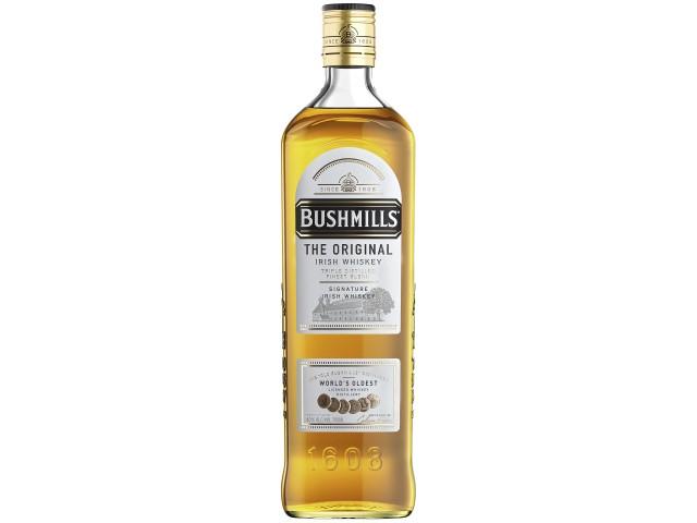 ブッシュミルズ 瓶700ml