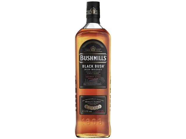 ブッシュミルズ ブラックブッシュ 瓶700ml