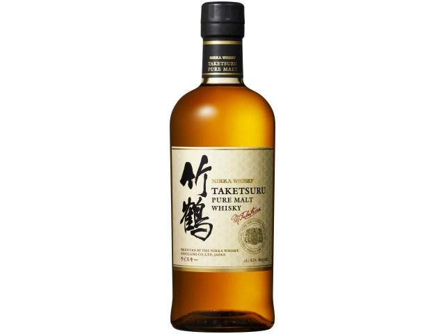 竹鶴ピュアモルト 瓶700ml